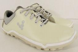 $170 Vivobarefoot Womens Hybrid Golf Shoes, White, 35 EU / U