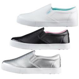2016 PUMA Women Tustin Slip-On Spikeless Golf Shoes NEW