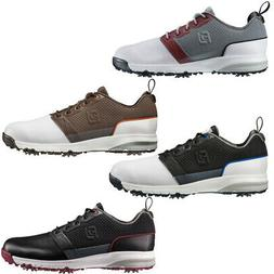 2017 CLOSEOUT FootJoy ContourFit Golf Shoes NEW