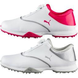 2017 PUMA Women PG Blaze Disc Golf Shoes NEW