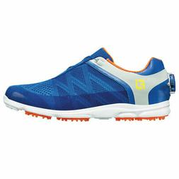 2017 FootJoy Women Sport SL BOA Spikeless Golf Shoes CLOSEOU