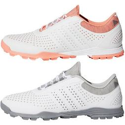 Adidas 2018 Adipure Sport Womens Golf Shoes Pick Color & Siz