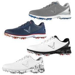 2018 Callaway Coronado Golf Shoes NEW