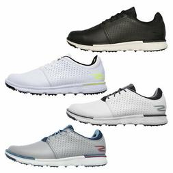 2018 Skechers Go Golf Elite V3 Approach LT Spikeless Golf Sh