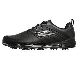 Skechers 2018 Go Golf Focus 2 Golf Shoes 54528 - Black - Pic
