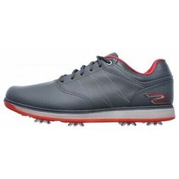 Skechers 2018 Go Golf Pro V.3 Mens Golf Shoes 54512 - Charco