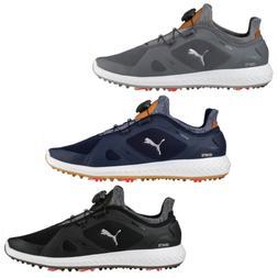 2018 PUMA Ignite PWRADAPT Disc Golf Shoes NEW