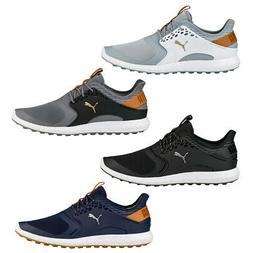 2018 PUMA Ignite PWRSPORT Spikeless Golf Shoes NEW