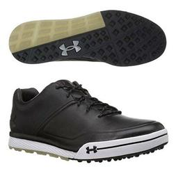 UNDER ARMOUR 2018MEN'S TEMPO HYBRID 2 SPIKELESS GOLF SHOES S