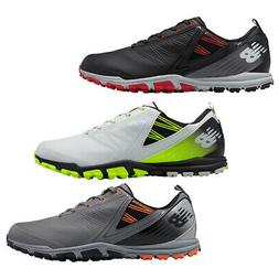 2018 New Balance Minimus SL Spikeless Golf Shoes NEW