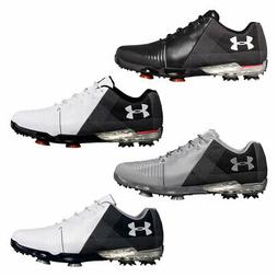 2018 Under Armour Spieth 2 Golf Shoes NEW