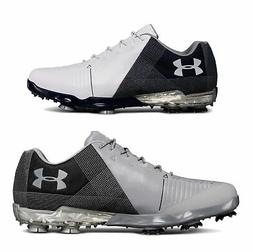 2018 Under Armour Spieth 2 Mens Medium Golf Shoes - Pick Col