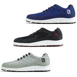 2018 FootJoy SuperLites XP Spikeless Golf Shoes Previous Sea