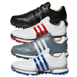 Adidas 2018 Tour 360 Boost 2.0 Mens Golf Shoes - Select Colo