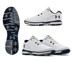 2019 Under Armour Fade RST 2 Mens Golf Shoes White - 3021527
