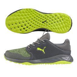 2019 Puma Grip Fusion Sport Golf Shoes Mens - Quiet Shade -