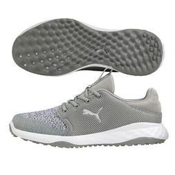 2019 Puma Grip Fusion Sport Golf Shoes Mens - Limestone - Ch