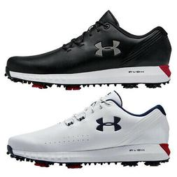 2019 Under Armour HOVR Drive Clarino Golf Shoes NEW