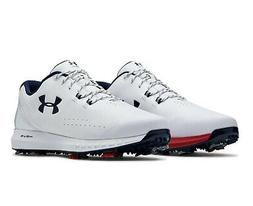 2019 Under Armour HOVR DRIVE Mens Golf Shoes White - Pick a