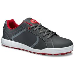 2019 men s spikeless street golf shoe