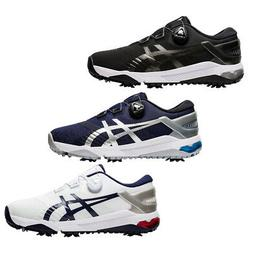 2020 ASICS Gel-Course Duo Boa Golf Shoes NEW