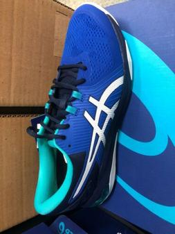 2020 Asics Golf Gel-Course Glide Shoes Blue/White 10 1/2 M