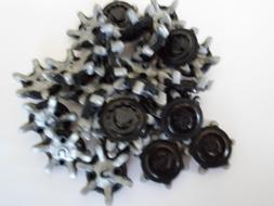 32 CHAMP ZARMA TOUR SLIM-LOK SPIKES-FITS TRILOK/FASTTWIST/TO