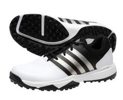 Adidas 360 Traxion Men's Golf Shoes Spikeless Size 9 NEW