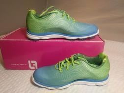 """""""5"""" on sale Footjoy womens golf shoes emPower 98001 New in B"""
