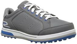 Skechers 54532 Mens Go Drive 2 Relaxed Fit Golf-Shoes- Choos