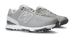 New Balance 574 Golf Shoes Grey