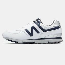 New Balance 574 Spikeless Golf Shoes SIZE-4E-11.5 BRAND NEW