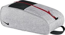 Nike Golf- Sport Shoe Tote III Silver/Black/Red GA0267-006