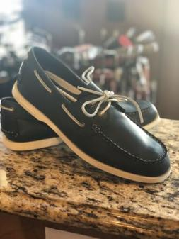 Canoos A-11 Mens Golf/Boat Shoes