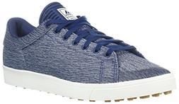 adidas Men's Adicross Classic Golf Shoe, Noble Indigo/Chalk