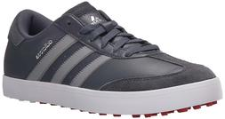 adidas New Men's Adicross V Golf Spikeless Shoe