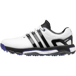 Adidias Golf Men's Asym RH Energy Boost Golf Shoes - US 9 -