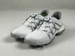 adidas Adipower Boost Boa Golf Shoes Women's White/Silver NE