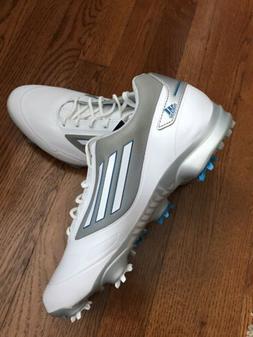 Adidas Adizero One Men's Golf Shoes, 10.5/New!!