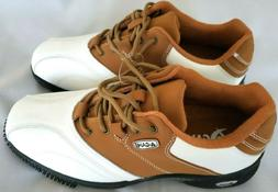agame golf shoes size 9 5 new