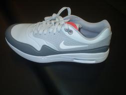 Nike Air Max 1 G Golf Shoes - Mens 8 MEDIUM  NIB  8 M