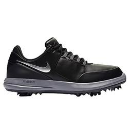 NIKE Air Zoom Accurate Golf Shoes 2018 Dark Gray/Volt/Cool G