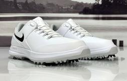 Nike Air Zoom Accurate Golf Shoes White Black Oreo SZ 909723