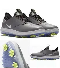 Nike Air Zoom Direct Golf Shoes Mens Size 8 Dark Cool Grey V