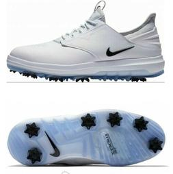 Nike Air Zoom Direct Golf Shoes Spikes White 923966 Mens Siz