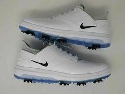 Nike Air Zoom Direct Mens Golf Shoes  White Black 923966-100
