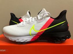 Nike Air Zoom Infinity Tour Golf Shoes Waterproof 8-14 CT054