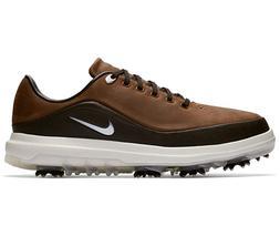 Nike Air Zoom Precision Mens Golf Shoes Tan Brown $180