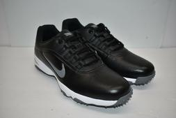 Nike Air Zoom Rival 5 Golf Shoes Men's Size 9 Black Grey Spi