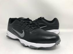 Nike Air Zoom Rival 5 Golf Shoes Men's Size 9 Black Grey Spi